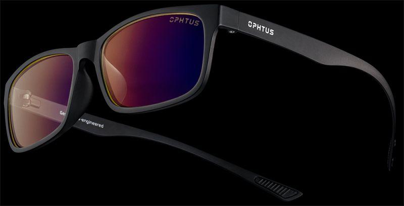 แว่นกรองแสงสีฟ้า - Ophtus